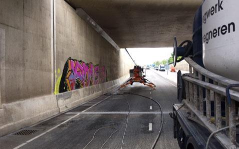 Anti-Graffiti (na)