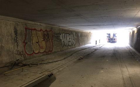 Anti-Graffiti (voor)